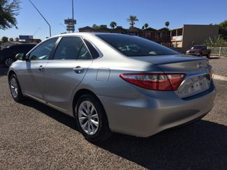 2015 Toyota Camry LE Mesa, Arizona 2