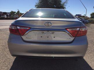 2015 Toyota Camry LE Mesa, Arizona 3