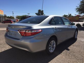 2015 Toyota Camry LE Mesa, Arizona 4
