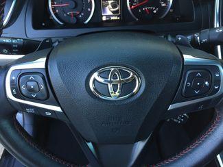 2015 Toyota Camry SE Mesa, Arizona 16
