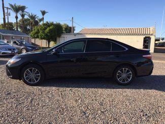 2015 Toyota Camry SE Mesa, Arizona 1