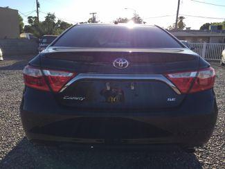 2015 Toyota Camry SE Mesa, Arizona 3