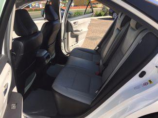 2015 Toyota Camry SE Mesa, Arizona 10