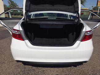 2015 Toyota Camry SE Mesa, Arizona 11