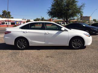 2015 Toyota Camry SE Mesa, Arizona 5