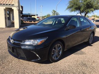 2015 Toyota Camry SE 8 YEAR/120,000 FULL WARRANTY Mesa, Arizona