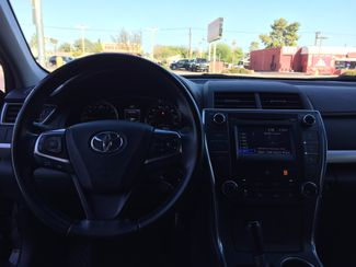 2015 Toyota Camry SE 8 YEAR/120,000 FULL WARRANTY Mesa, Arizona 14