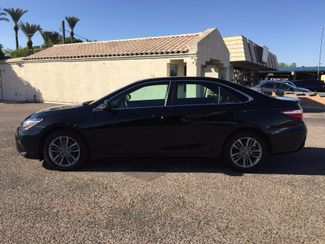 2015 Toyota Camry SE 8 YEAR/120,000 FULL WARRANTY Mesa, Arizona 1