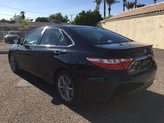 2015 Toyota Camry SE 8 YEAR/120,000 FULL WARRANTY Mesa, Arizona 2