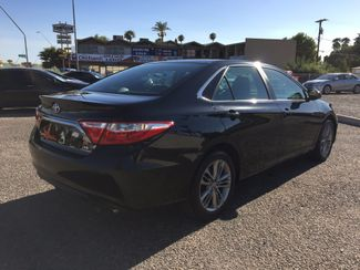 2015 Toyota Camry SE 8 YEAR/120,000 FULL WARRANTY Mesa, Arizona 4