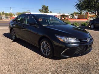 2015 Toyota Camry SE 8 YEAR/120,000 FULL WARRANTY Mesa, Arizona 6