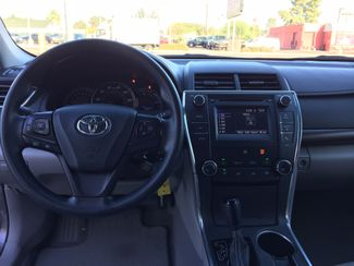 2015 Toyota Camry LE Mesa, Arizona 14