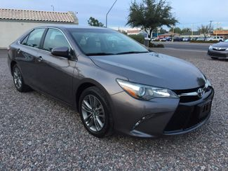 2015 Toyota Camry SE Mesa, Arizona 6