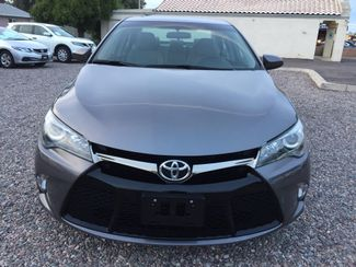 2015 Toyota Camry SE Mesa, Arizona 7