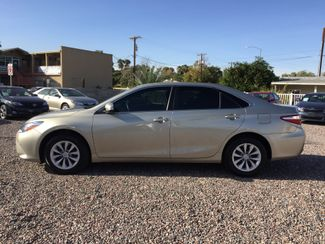 2015 Toyota Camry LE Mesa, Arizona 1