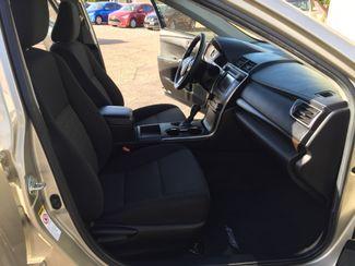 2015 Toyota Camry LE 5 YEAR/60,000 MILE FACTORY POWERTRAIN WARRANTY Mesa, Arizona 13