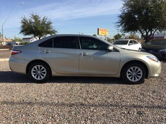 2015 Toyota Camry LE Mesa, Arizona 5