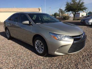 2015 Toyota Camry LE Mesa, Arizona 6