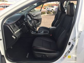 2015 Toyota Camry SE Mesa, Arizona 9