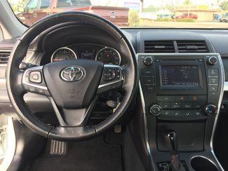 2015 Toyota Camry SE Mesa, Arizona 14