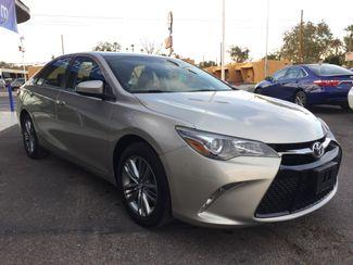 2015 Toyota Camry SE 5 YEAR/60,000 MILE FACTORY POWERTRAIN WARRANTY Mesa, Arizona 6