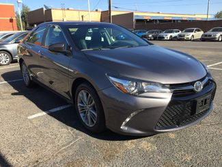 2015 Toyota Camry SE 5 YEAR/60,000 MILE FACTORY POWERTRAIN WARRANTY Mesa, Arizona 6