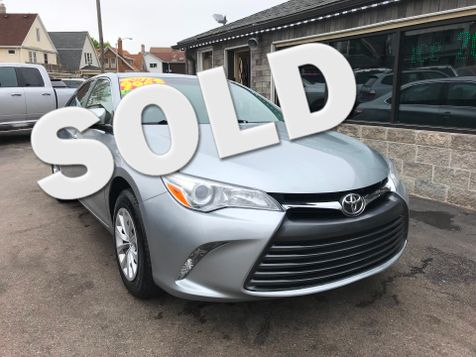 2015 Toyota Camry LE in , Wisconsin