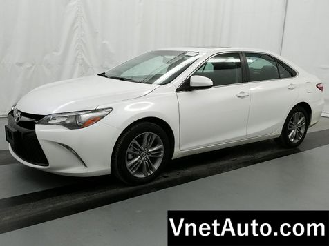 2015 Toyota Camry SE * NAV * Sunroof * XM/HD Audio in Minnetonka, Minnesota