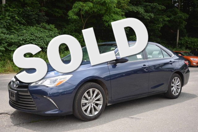 Used 2015 Toyota Camry, $17995