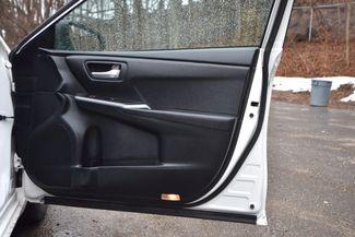 2015 Toyota Camry SE Naugatuck, Connecticut 7