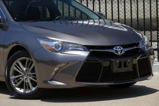 2015 Toyota Camry SE * 1-Owner * NAVI * Leather * CAMERA * 12k Miles Plano, Texas 18