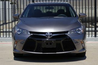 2015 Toyota Camry SE * 1-Owner * NAVI * Leather * CAMERA * 12k Miles Plano, Texas 6