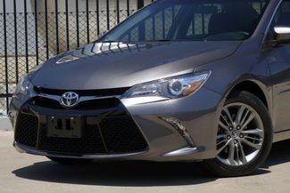2015 Toyota Camry SE * 1-Owner * NAVI * Leather * CAMERA * 12k Miles Plano, Texas 19