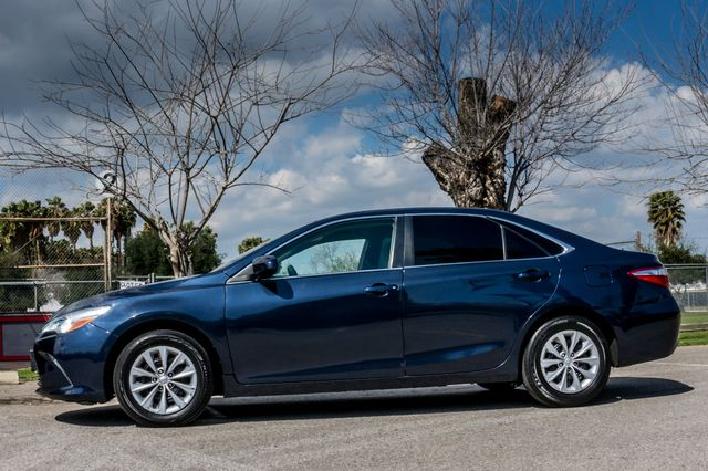 2015 Toyota Camry LE Reseda, CA 4