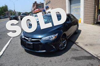 2015 Toyota Camry 4dr Sdn I4 Auto SE (SE) Richmond Hill, New York