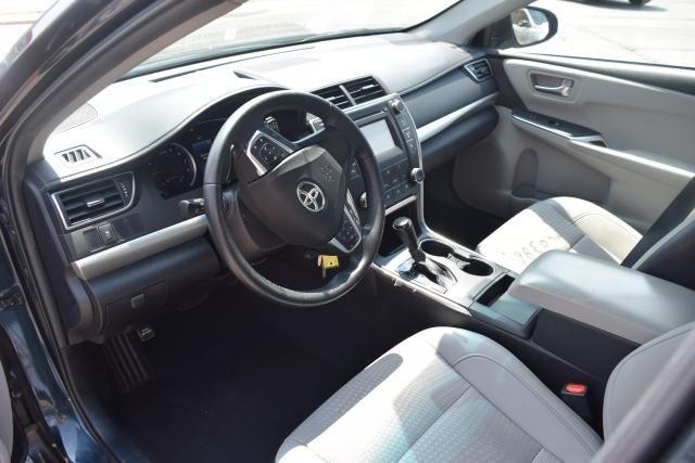 2015 Toyota Camry 4dr Sdn I4 Auto SE (SE) Richmond Hill, New York 10