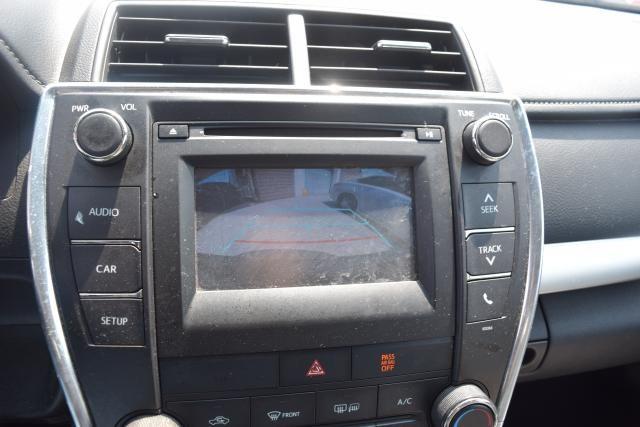 2015 Toyota Camry 4dr Sdn I4 Auto SE (SE) Richmond Hill, New York 13