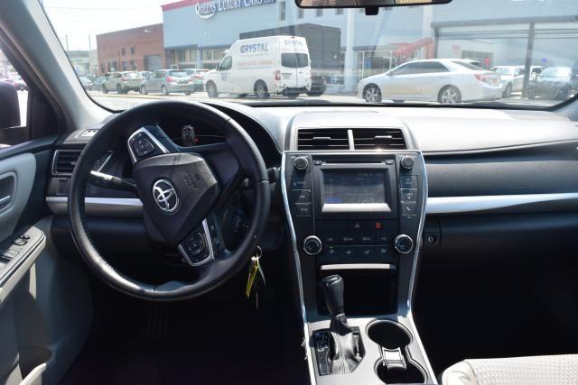 2015 Toyota Camry 4dr Sdn I4 Auto SE (SE) Richmond Hill, New York 7