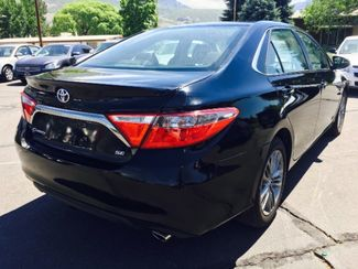 2015 Toyota CAMRY SE SE LINDON, UT 9