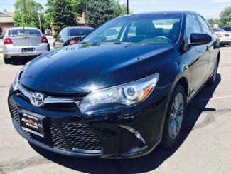 2015 Toyota CAMRY SE SE LINDON, UT 1
