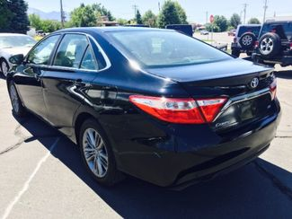 2015 Toyota CAMRY SE SE LINDON, UT 4