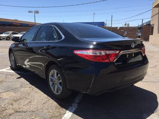 2015 Toyota Camry SE 5 YEAR/60,000 FACTORY POWERTRAIN WARRANTY Mesa, Arizona 2