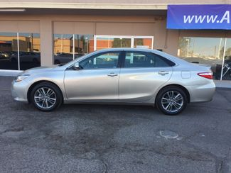 2015 Toyota Camry SE 5 YEAR/60,000 MILE FACTORY POWERTRAIN WARRANTY Mesa, Arizona 1