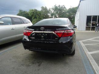 2015 Toyota Camry XSE. SUNROOF. NAVIGATION SEFFNER, Florida 13