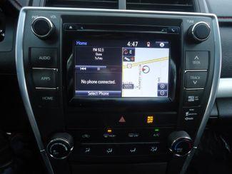 2015 Toyota Camry XSE. SUNROOF. NAVIGATION SEFFNER, Florida 23
