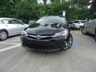 2015 Toyota Camry XSE. SUNROOF. NAVIGATION SEFFNER, Florida 7