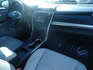 2015 Toyota Camry SE SEFFNER, Florida 15