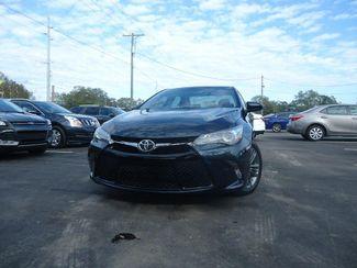2015 Toyota Camry SE SEFFNER, Florida