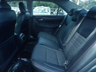 2015 Toyota Camry SE SEFFNER, Florida 12