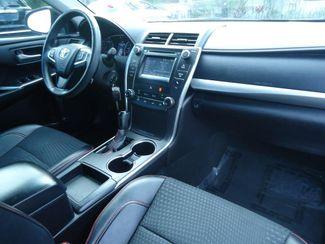 2015 Toyota Camry SE SEFFNER, Florida 14